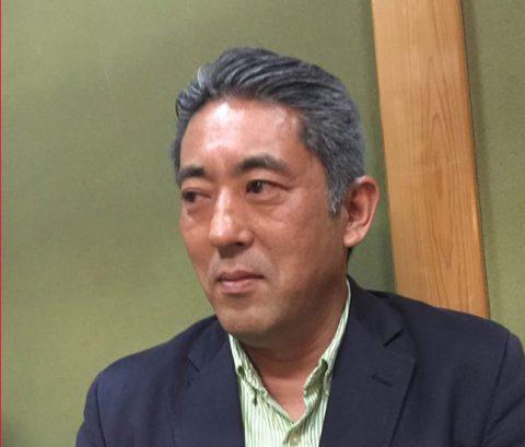 ショーワ 増田氏
