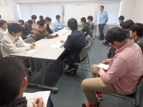 ヤマハ発動機主催車体設計講習会
