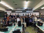 2019年12月15日、FM関東 ケーヒン燃調講座